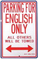 English_parking